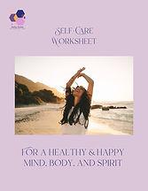 Self-Care Worksheet