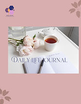 Daily Life Journal
