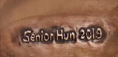 Senior Hun @
