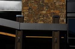 steel fascia