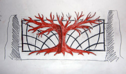 tree-gate-design
