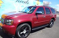 2007 Chevrolet Tahoe LTZ
