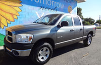 2008 Dodge Ram 1500 Hemi