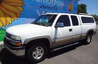 2001 Chevrolet 1500 LS