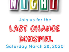 FUN-TASTIC Last Chance Bonspiel