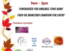 Annual Vendor Show at the Omemee Curling Centre