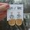 Thumbnail: Triangle Confetti Earrings