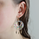 Thumbnail: Clear Confetti Earrings