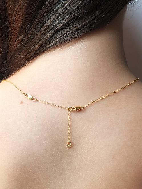 Chain Extenders - 14 karat gold filled