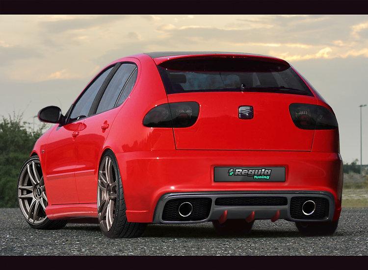 Seat Leon 1M Heckstoßstange GTA
