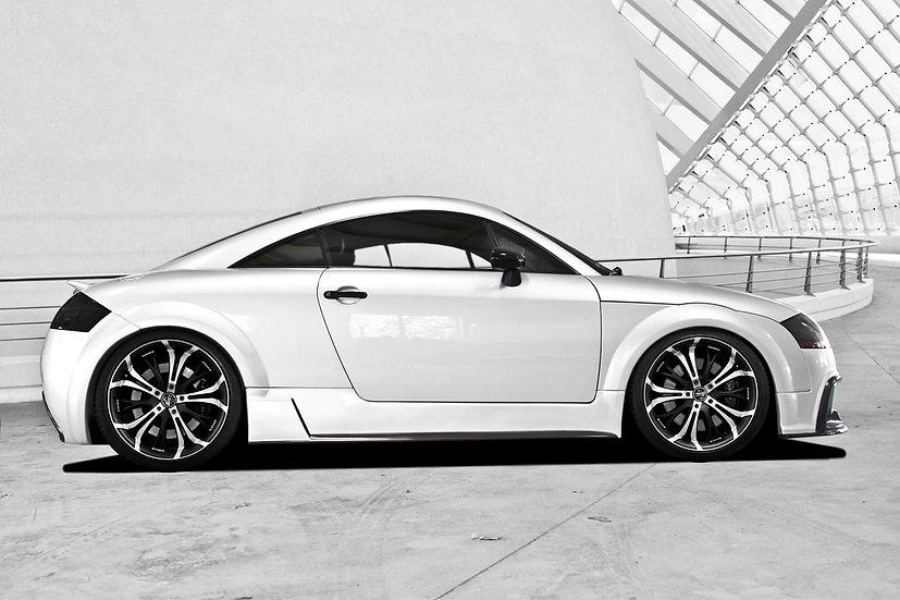 Audi TT 8N Seitenschweller GTRS