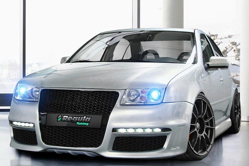 VW Bora Frontstoßstange GTR