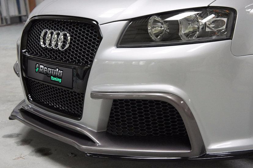 Audi A3 8P (3-Türer) 03-09 Bodykit GTRS