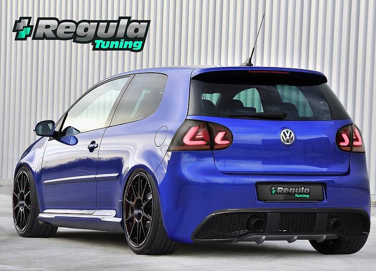 VW Golf 5 Heckstoßstange GTR