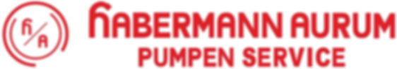 Aurum Pumpen Habermann