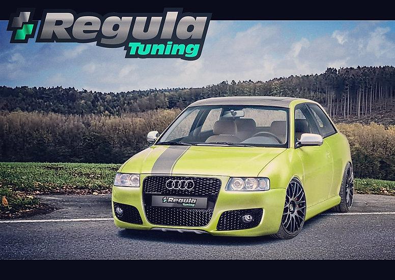 Audi A3 8L Frontstoßstange RT