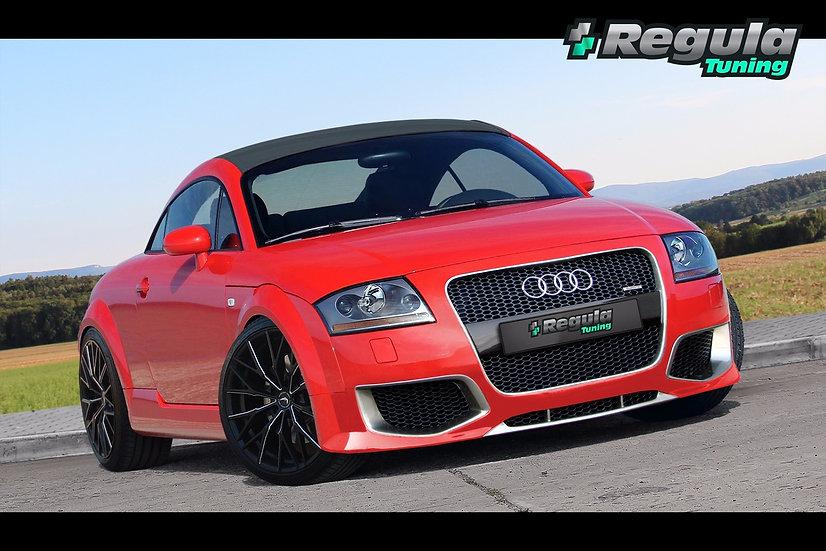 Audi TT 8N Frontstoßstange GTS