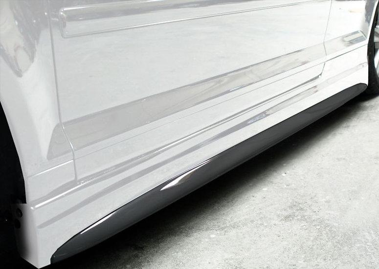 Audi A3 8P (3-Türer) 03-09 Seitenschweller GTRS