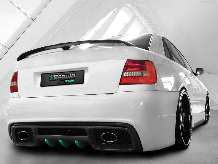 Audi A4 B5 Limousine Heckstoßstange GTR