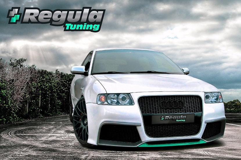 Audi A3 8L Bodykit GTRS