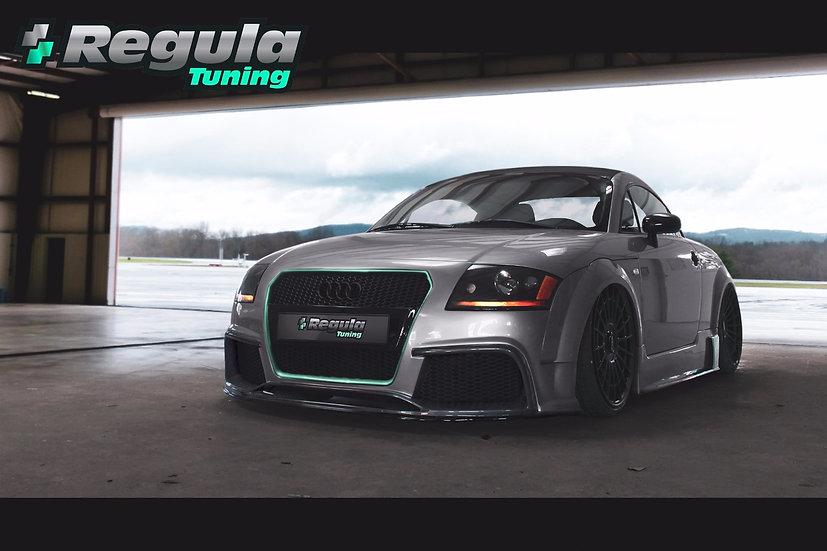 Audi TT 8N Bodykit GTRS