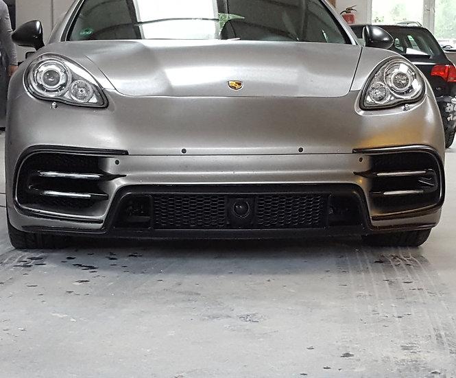 Porsche Panamera 970 Frontstoßstange RE-GT