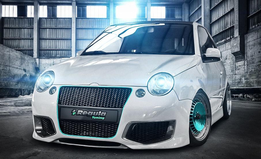 VW Lupo Bodykit GTS