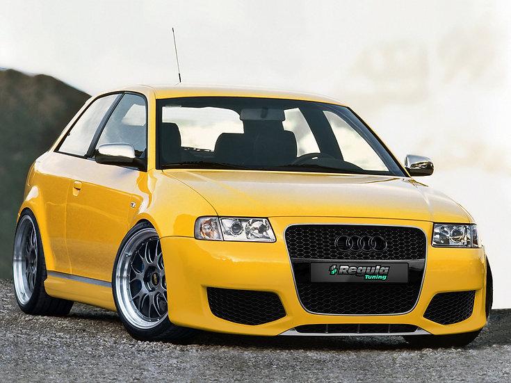 Audi A3 8L Seitenschweller GTR