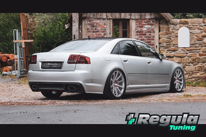 Audi A8 4E D3 Seitenschweller GTRS
