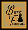 Brown's Fashions