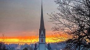 Absage des ökumenischen Gottesdienstes am 7. Februar