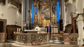 Ökumenischer Advent in Prien a. Chiemsee