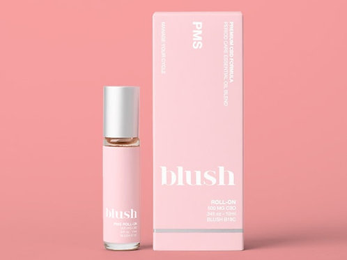 Blush - CMD Roll On