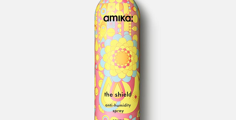 Amika The Shield
