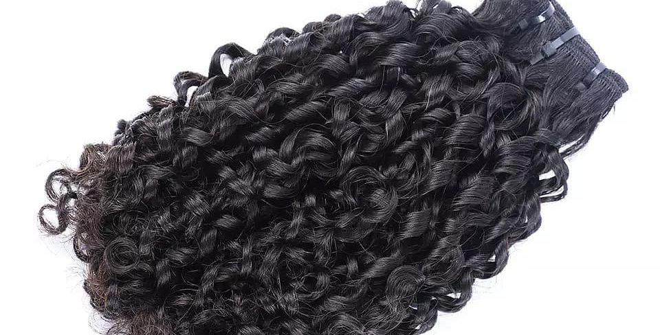 Sea Pixie Curly