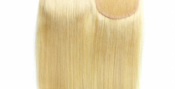 Blonde Closure