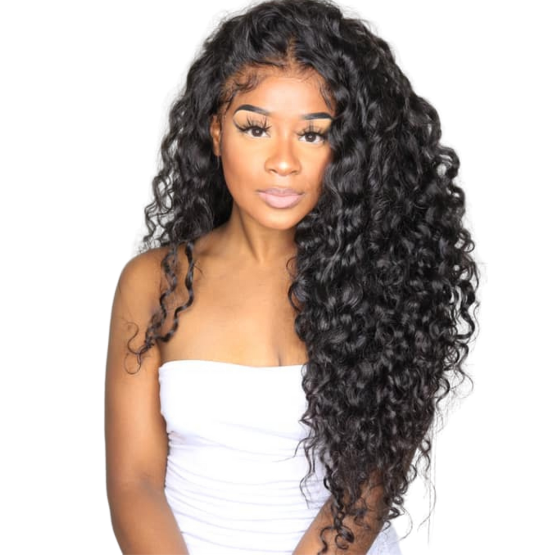 Mix Curly