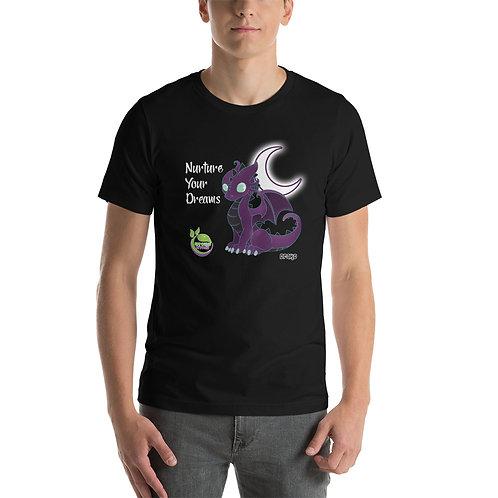Drako Nurture Your Dreams Unisex T-Shirt