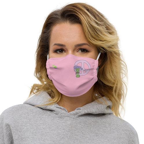 Luna Lavender Premium Face Mask