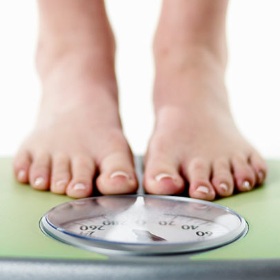 Sustainable Weight Loss