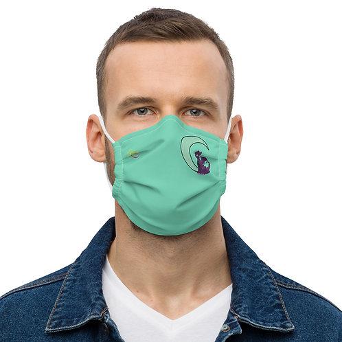 Drako Premium Face Mask