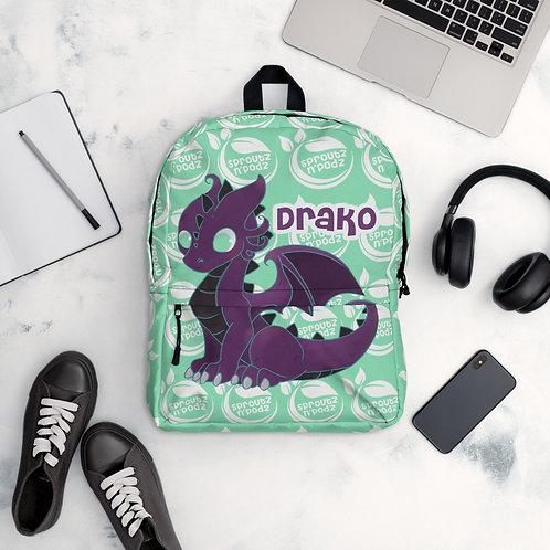 Drako Backpack