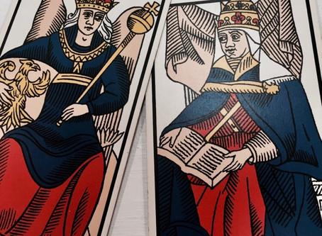 History of the Tarot