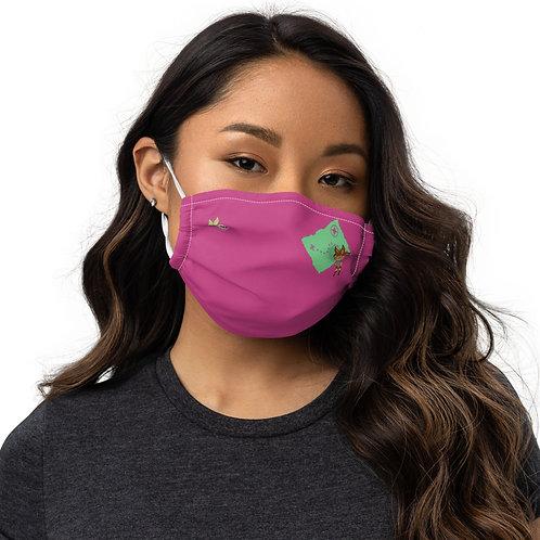 Avery Anise Premium Face Mask