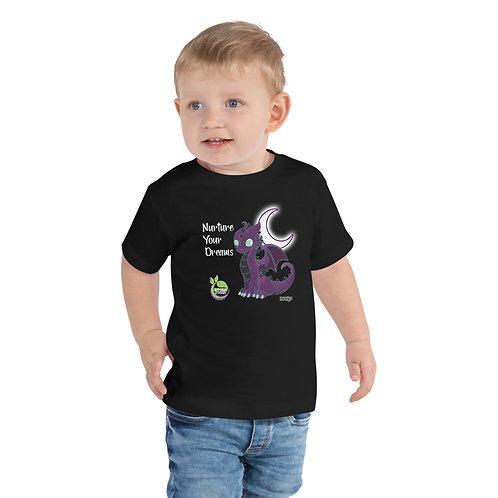 Drako Nurture Your Dreams Toddler Tee