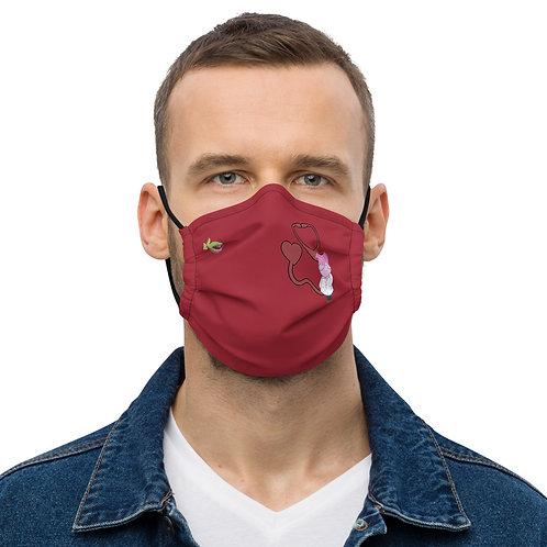 Dr Echinacea Premium Face Mask