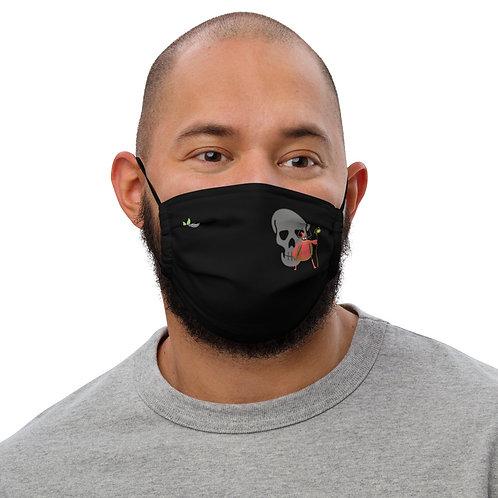 Aphideus Dread Premium Face Mask