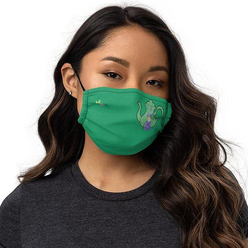 Lady Rosemary Premium Face Mask