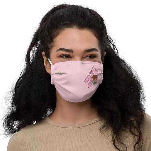 Addy Allspice Premium Face Mask