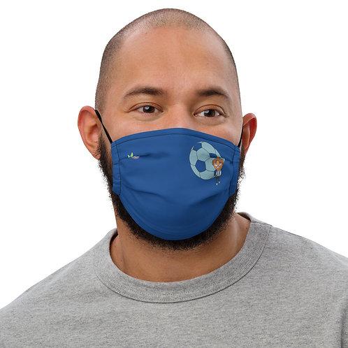 Clive Clove Premium Face Mask